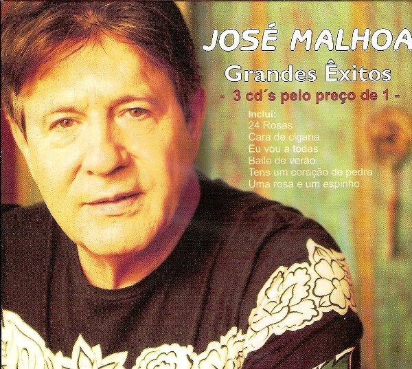 José Malhoa [Cara de cigana]