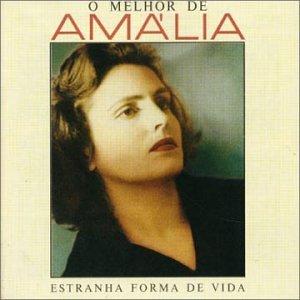 Amália Rodrigues [Estranha forma de vida]