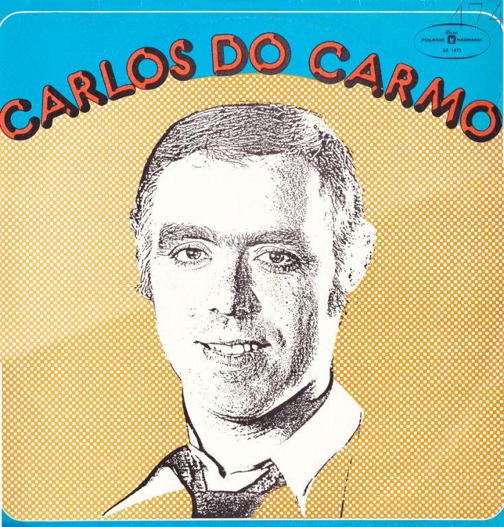 Carlos do Carmo [Lisboa menina e moça]