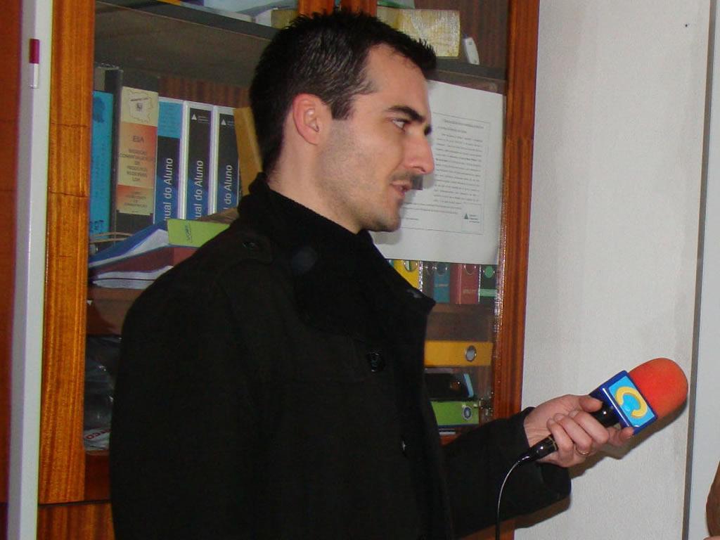 Frederico Ferreira