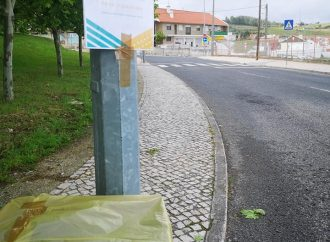 Caixa Solidária em Paredes, Alenquer