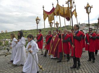 Cancelada a Procissão do Divino Espírito Santo em Alenquer