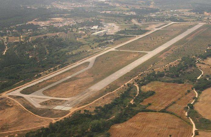 Covid-19: Casos positivos no Centro da Força Aérea da Ota sobem para 19