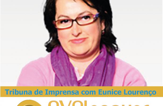 Tribuna de Imprensa com Eunice Lourenço