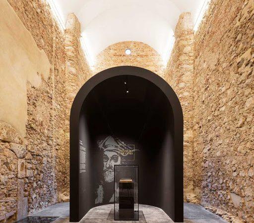 Museus de Alenquer reabriram equipados contra vírus