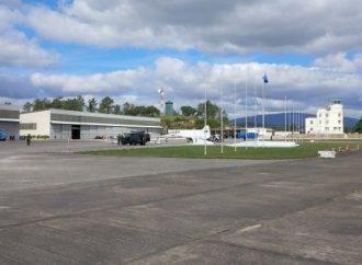 Ministro da Defesa elogia resposta da Força Aérea no realojamento de migrantes
