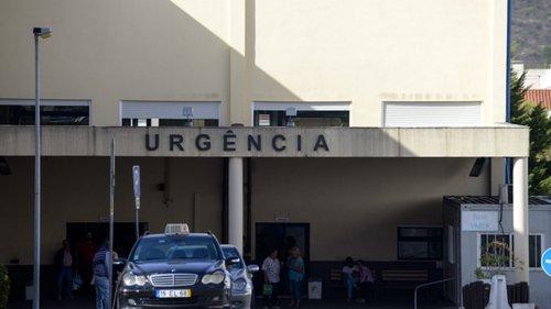COVID19 || Hospital de Torres Vedras: morreu um dos infetados