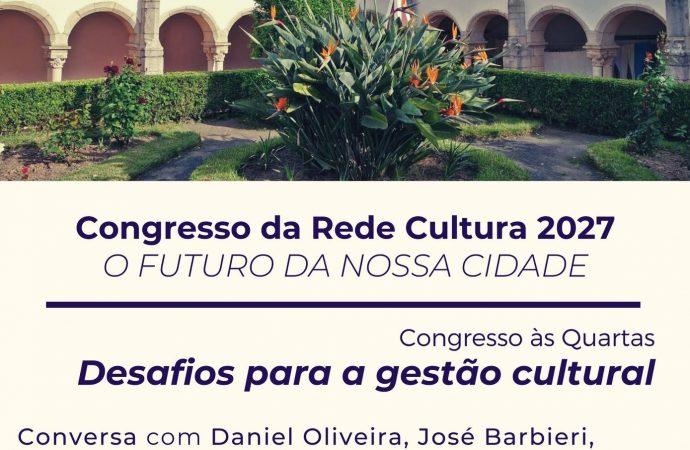 """Congresso """" O Futuro da Nossa Cidade"""" realiza-se amanhã em Alenquer"""