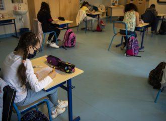 FENPROF diz existirem 3 Escolas do concelho com casos COVID