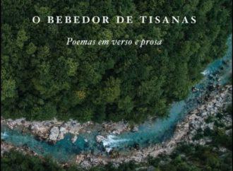 """""""O Bebedor de Tisanas"""" de Américo Brás Carlos apresentado em Azambuja"""