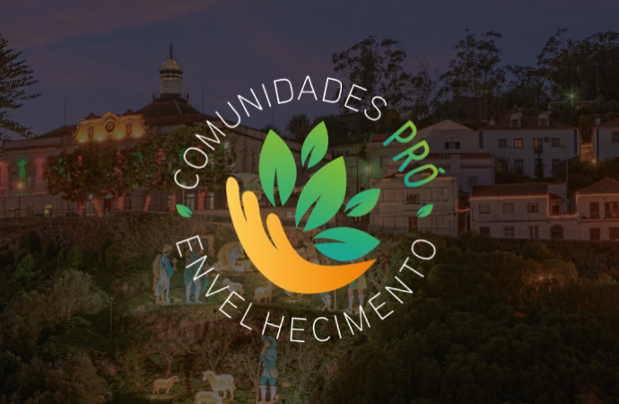 """Alenquer recebe selo """"Comunidades Pró-Envelhecimento 2020/2021"""""""