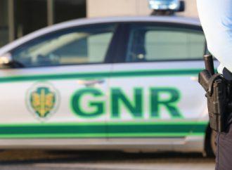 Detidos por furto em estabelecimento comercial no Carregado