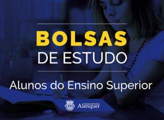Município de Alenquer atribui 50 Bolsas de Estudo a alunos do Ensino Superior