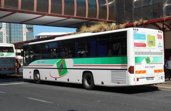 Paragens de autocarros mudam para o novo terminal do Campo Grande, em Lisboa