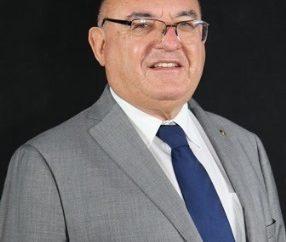 Alberto Mesquita não se recandidata