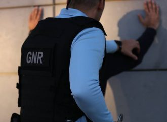 Militar da GNR agredido por mulher