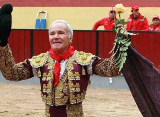Toureiro José Júlio morre vítima de Covid-19