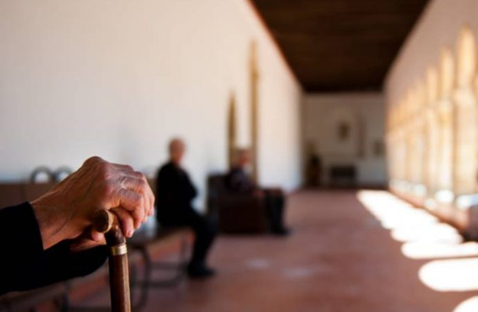 Detetado surto na Santa Casa da Misericórdia de Alenquer