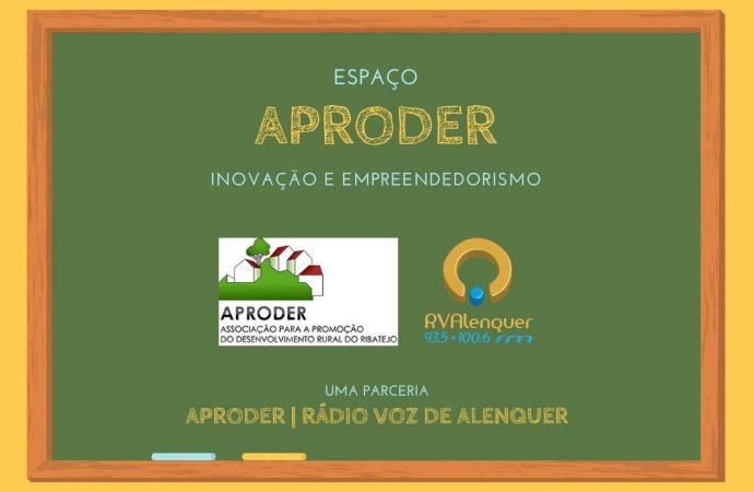 ESPAÇO APRODER #8