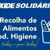 Trabalhadores promovem ação de solidariedade