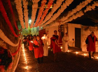 Festas do Divino Espírito Santo são Património Cultural Imaterial de Interesse Municipal
