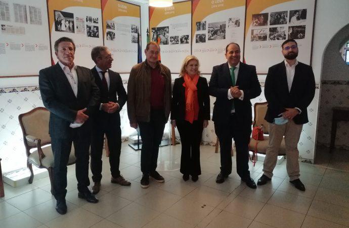 Nuno Miguel Henriques apresenta Rui Neto como candidato à Assembleia Municipal