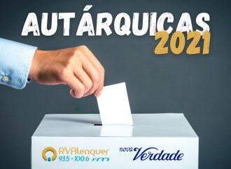 DEBATES AUTÁRQUICAS 2021 | DEBATE FREGUESIA DE VENTOSA