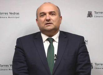 Presidente da C.M. de Torres Vedras encontrado morto em casa