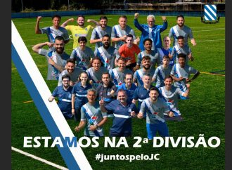 Castanheira garante subida à II Divisão da AF Lisboa