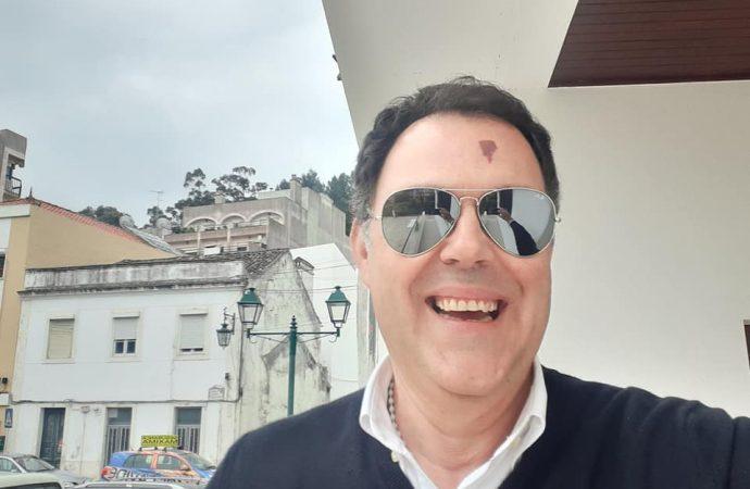 António Franco é candidato independente à câmara de Alenquer