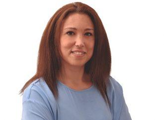 Andreia Paiva é candidata à Assembleia Municipal pelo CHEGA