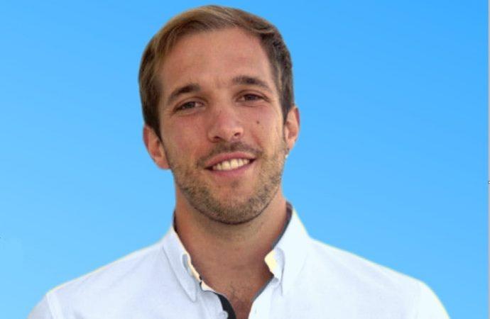 Tiago Pereira Couto é candidato do PSD em Ota