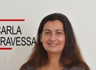 BE aposta em Carla Travessa para a União de Freguesias de Carregado e Cadafais