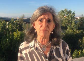 Gloria Severino é candidata à União de Freguesias do Carregado e Cadafais