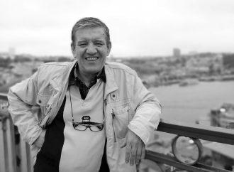 Morreu José Paulo Garcês, fundador da RVA