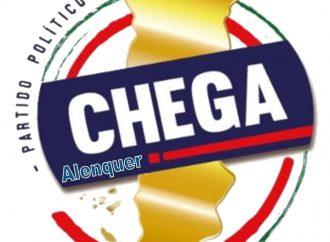 CHEGA reage ao afastamento de cabeça de lista à Assembleia Municipal