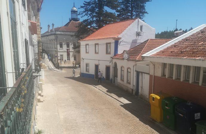 Ruas da Minha Terra – Rua Renato Leitão Lourenço