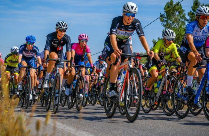 Volta a Portugal Feminina em bicicleta vai passar por Alenquer