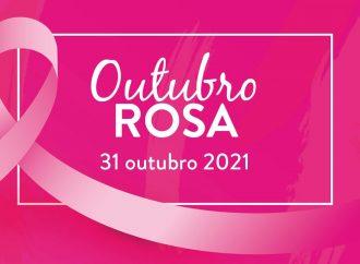 Alenquer recebe caminhada solidária pela luta contra o cancro da mama